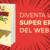 Webmaster hero html css seo