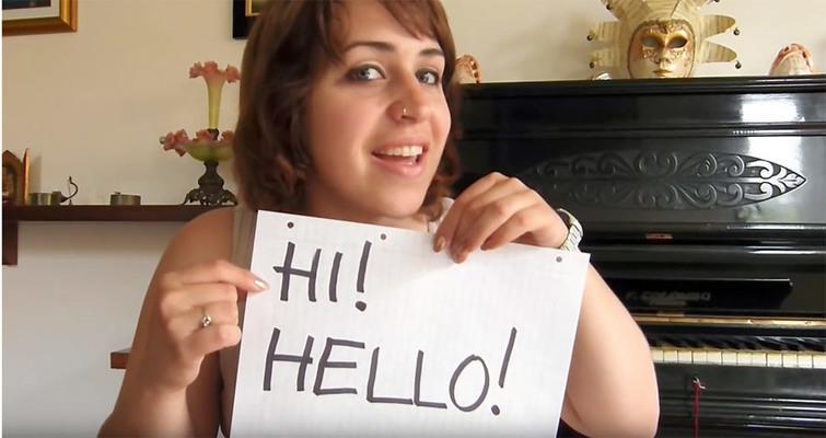 Imparare l'inglese da ZERO: Corso di inglese online GRATIS