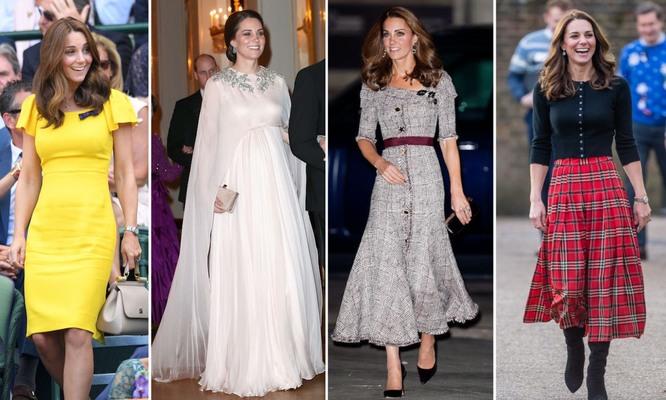 Lo stile di Kate Middleton e il suo personal stylist... Come passare da un Valentino a un vestitino Low Cost senza perdere il proiprio charme!