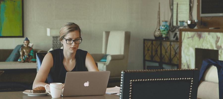 Lavorare da remoto: idee per lavorare da casa (seriamente)