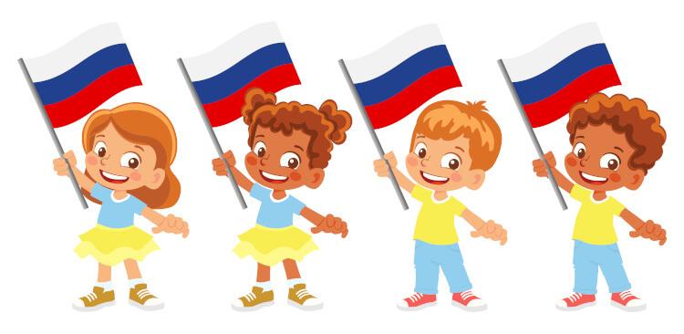 7 Trucchi per imparare  il Russo, come un bimbo