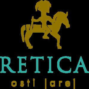 Retica Sas logo