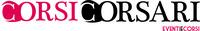 Corsi Corsari logo