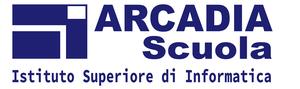 Arcadia Scuola logo