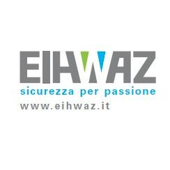 Corsi sicurezza eihwaz logo