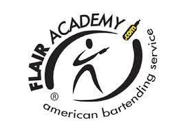 Logo flair academy