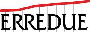 Logo erredue