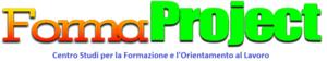 Logo formaproject associazione