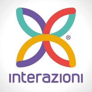 INTERAZIONI logo