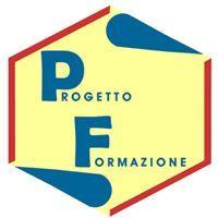 Logo progetto formazione