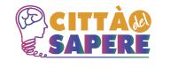 Logo citta del sapere