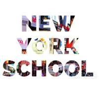 New York School - Roma logo