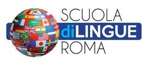 Scuola di lingue logo grande