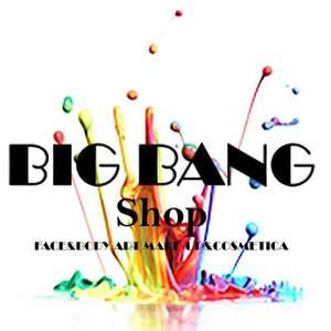 Big Bang Un'Esplosione di Servizi logo
