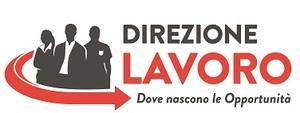Logo direzione lavoro