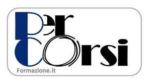 PERCORSI FORMAZIONE logo