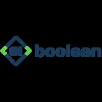 Boolean Careers logo