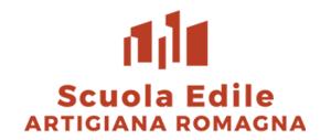 Scuola Edile Artigiana Romagna logo