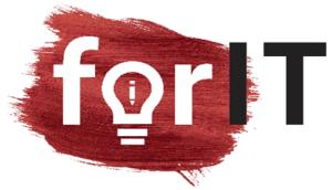 ForIT logo