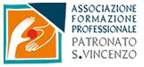 Associazione Formazione Professionale del Patronato San Vincenzo logo