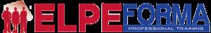 Elpe forma logo