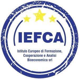 Logo iefca
