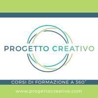 Progetto Creativo logo