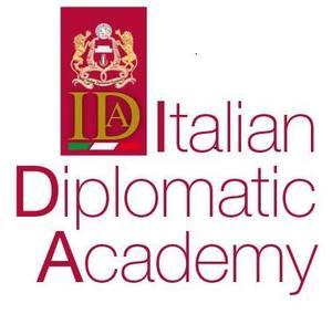 ITALIAN DIPLOMATIC ACADEMY logo