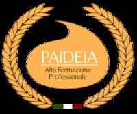 Paideia scuola professionale logo
