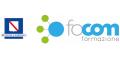 Consorzio per la formazione e la comunicazione multimediale siglabile FO.CO.M logo