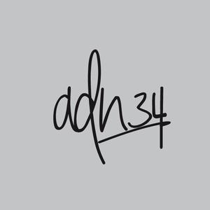 ADN di Andrea de Naro  logo