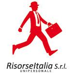 Risorse Italia - Milano logo