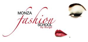 Monza Fashion School di A. R logo