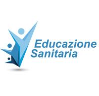 Educazione Sanitaria di Gabriele Bozza logo