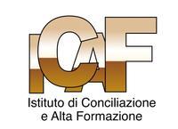 icaf - Istituto di Conciliazione e alta Formazione logo
