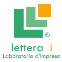 Lettera i srl logo