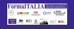 Fondazione Forma Italia logo
