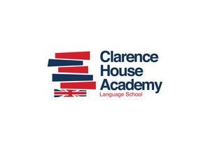 Clarence House academy  logo