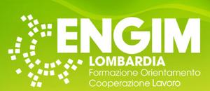 Engim Lombardia logo