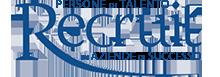 Recruit Srl logo