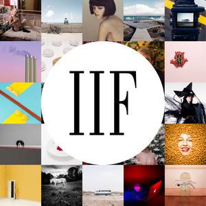 Istituto Italiano di Fotografia logo