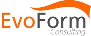 EvoForm Consulting logo