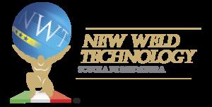 Logo nwt con marchio registrato   r nera