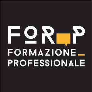 FORP Corsi logo