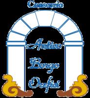 Consorzio Antico Borgo Orefici logo