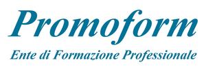 Promoform logo