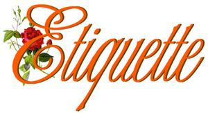 Etiquette Italy logo