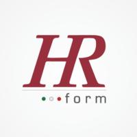 HRForm - PayForm logo