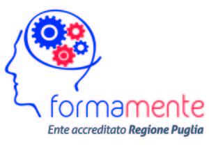 Scuola Formamente logo