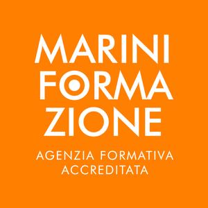 Marini Formazione logo